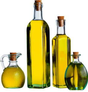 необычное использование растительного масла