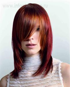 Что делать с волосами после окрашивания. Как сохранить цвет