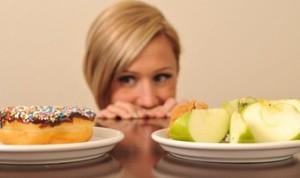 сбросить вес без диет