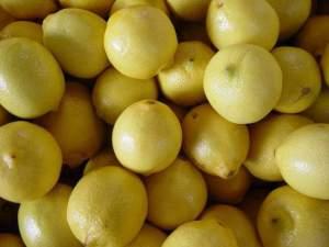 Применение лимона на все случаи жизни