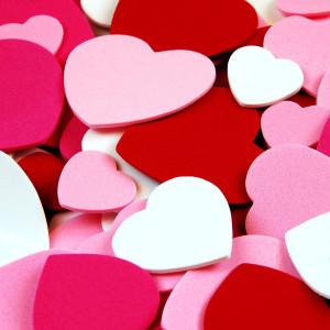 Рецепты угощений ко Дню Святого Валентина